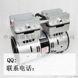 无油真空泵 小型 静音 活塞式真空泵 自动化 曝光同专用泵