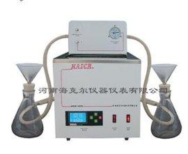 太原焦化固体类产品喹啉不溶物测定试验仪器
