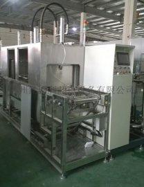 纳博科 N-00105 通过式缸体定位喷淋清洗机 定制