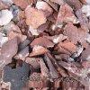 本格供应玄武岩板材 铺路火山石板材 火山石机切面