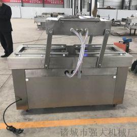 600型半自动真空包装机 鸭掌包装机