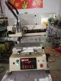 供應二手訊源全自動臺式小型平面絲印機/印刷機S-2030
