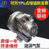 灌裝設備用漩渦高壓鼓風機