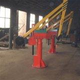 400公斤曲臂平衡吊 單臂旋轉起重機 電動獨臂吊