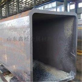 大口径无缝方管 大口径焊接方管 规格齐全