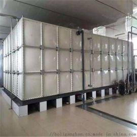 """玻璃钢人防水箱#""""发泡承压""""玻璃钢人防水箱、补给箱"""