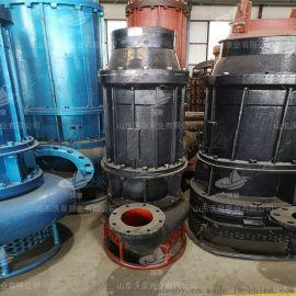 污水厂污泥泵, 潜水耐磨沙浆泵, **泥沙泵