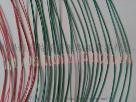 散铜丝线束加工超声波焊接机