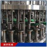 碳酸飲料生產線 含氣飲料灌裝機設備