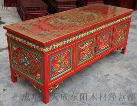 四川哪裏有藏式風格家具定制 古典家具加工廠家