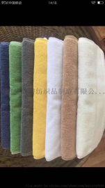 廠家直銷 超細纖維毛巾 吸水面巾 美容美發毛巾訂購