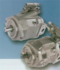 维修各种进口液压泵、五星马达及液压油缸