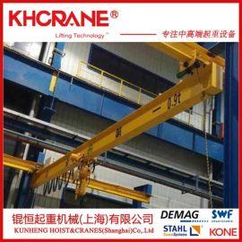 单梁行车 桥式起重机 LD型电动单梁悬挂起重机 欧式单梁起重机