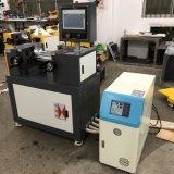 东莞 卓胜(厂家直销)ZS-401BO 油加热水冷却开炼机PVC热稳定实验测试两辊机 小型开炼机 双辊机混炼机 炼塑机