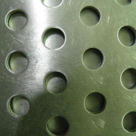 冲孔网 304不锈钢洞洞板 多孔板