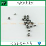 直径D3.5mm有磁高比重硬质合金球