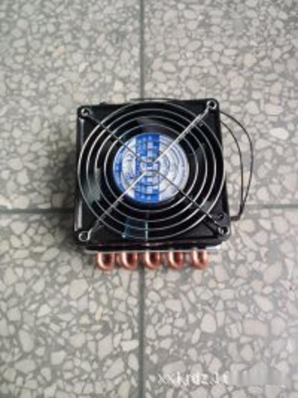 KRDZ供应订做空调用换热器冷凝器     18530225045www.xxkrdz.com