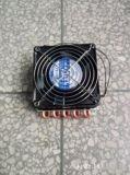 KRDZ供應換熱器冷凝器 蒸發器銅管鋁翅片