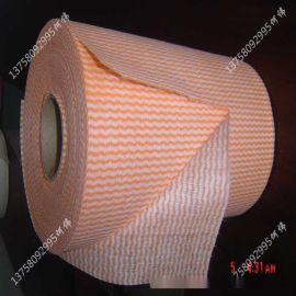 新价供应多克重多规格降解水刺无纺布_竹纤维布生产厂家产地货源