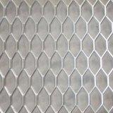 糧倉圈玉米鋼板網 養殖圈地菱形網 建築抹牆鋼板網