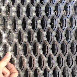 菱形网 拉伸网 异形网片 幕墙装饰网