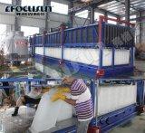弗格森日产25吨冰砖机-制冰、脱冰全自动化-无需盐水槽及倒冰