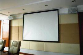会议音响扩声系统