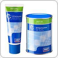 现货SKF润滑脂LGLT2系列SKF轴承润滑脂LGLT2