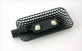 枣庄压铸铝集成LED路灯厂家直销60W路灯