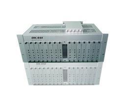 T8616-16路模块式邻频调制器