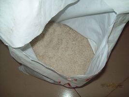 融雪盐和融雪剂 旺季畅销