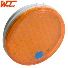 塑胶制品路灯灯罩,汽车配件灯罩(WT-0004)