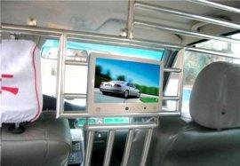 高清12寸液晶车载广告机 (UN-CZ120CD)