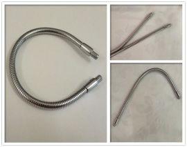 金属软管,台灯软管,定型管