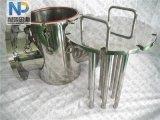 管線除鐵器, 管道式除鐵器, 磁性過濾器, 磁性過濾棒, 磁棒過濾器