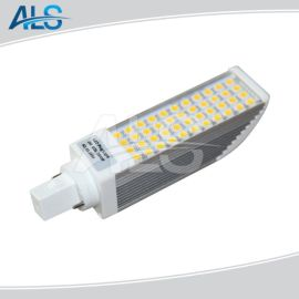 7W 35株LED横插灯