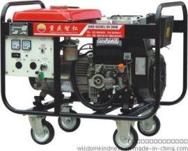 6KW单相稀土永磁柴油发电机组 **专利技术发电机+进口动力