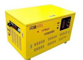 系统15kw汽油发电机, 调兵山汽油发电机