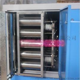 高压静电低温等离子油烟净化器 工业除油烟净化设备