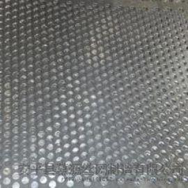 菱形冲孔板圆孔网冲孔网