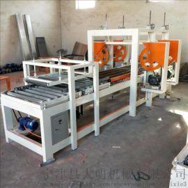 大明fs复合保温板设备 fs免拆复合一体板设备厂家