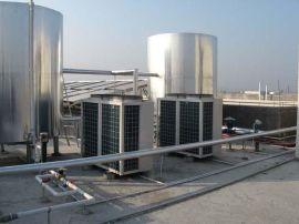 空气能热泵热水器--酒店、宾馆**的热水工程解决方案