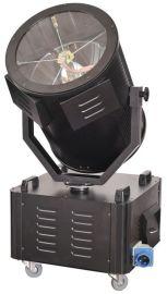 3千瓦防水空中扫描灯/楼顶探照灯 户外探照灯