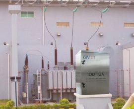IOD TGA型油中溶解气体及微水在线监测系统