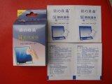 供應深圳寶潔螢幕鏡頭鏡片清潔擦拭紙酒精溼紙巾