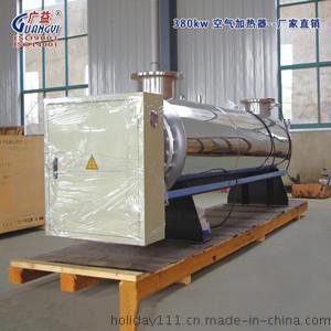 江苏瑞源 厂家直销【广益】 380KW空气加热器