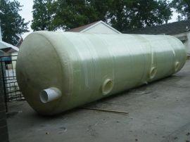 DY52玻璃钢有动力生物化粪池