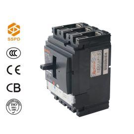 神电牌 CNSX 160A 3P 低压塑壳断路器