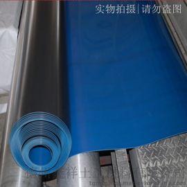 HDPE土工膜 雙色土工膜 彩色防滲膜 規格齊全 可按要求定做