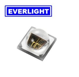 HIR-C19D/L298-P01/TR 亿光1W大功率贴片红外发射管